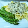 What's For Dinner? Vegan Beef Stroganoff