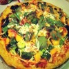 Piled-High Vegan Pizza for Super Bowl – Have a Ball!