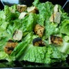 What's For Dinner? Chick'n Caesar Salad