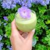 Sublime Key Lime Mousse – A Healthy Vegan Treat!