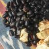 Spicy Citrus Black Beans