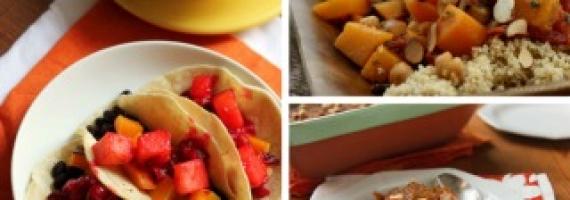 Celebrating the Recipes for Winter Squash