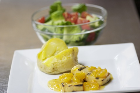 What's For Dinner? Citrus Tofu