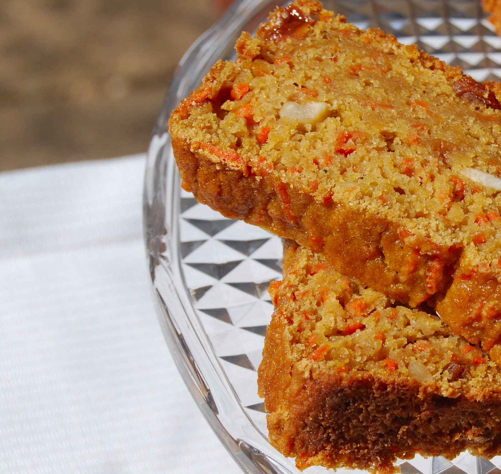 recipe: healthy carrot bread recipe [5]